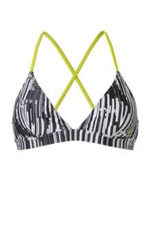 Mix & Match triangel bikinitop
