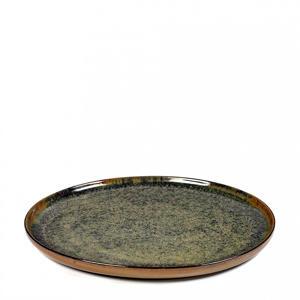 Surface ontbijtbord (Ø24 cm)