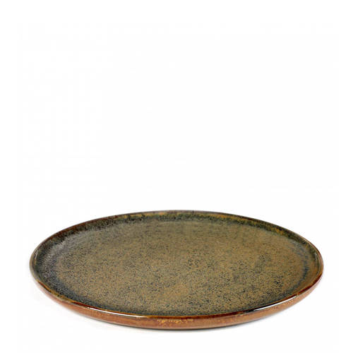 Serax Surface dinerbord (Ø27 cm) kopen