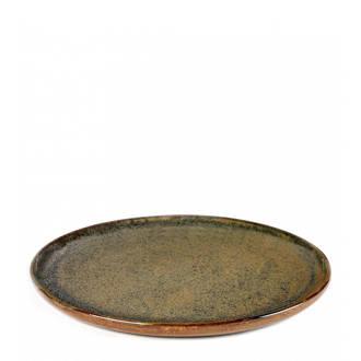 Surface dinerbord (Ø27 cm)