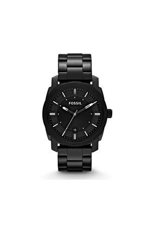 horloge Machine FS4775 zwart