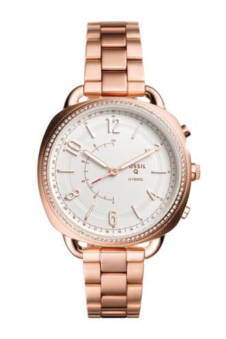Q Accomplice hybrid watch