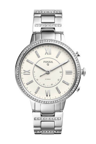 Q Virginia hybrid watch
