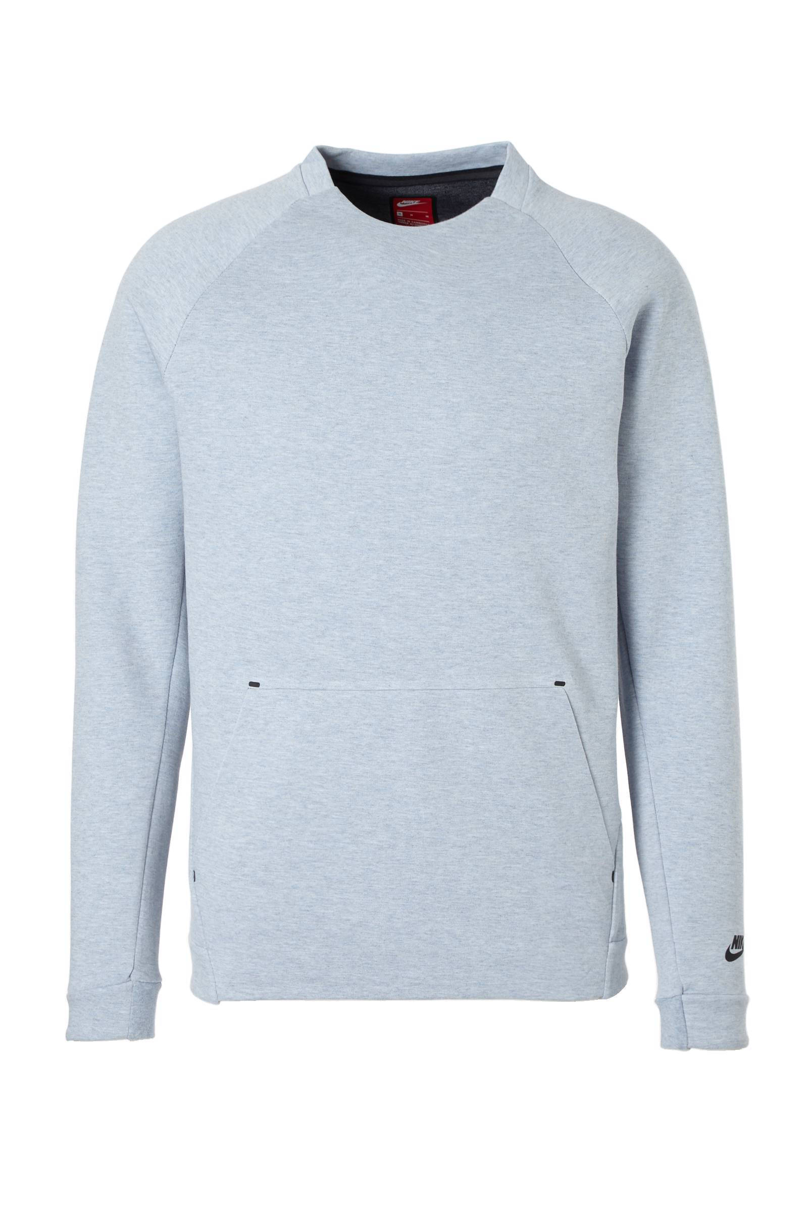 Tech Fleece sweater