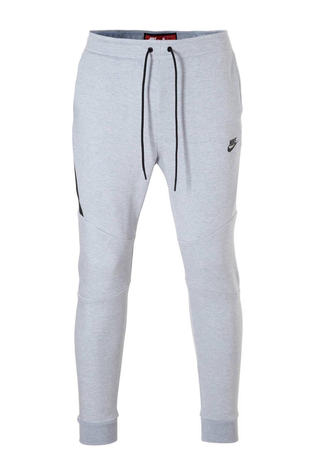 Fleece Joggingbroek Heren.Nike Tech Fleece Joggingbroek Wehkamp