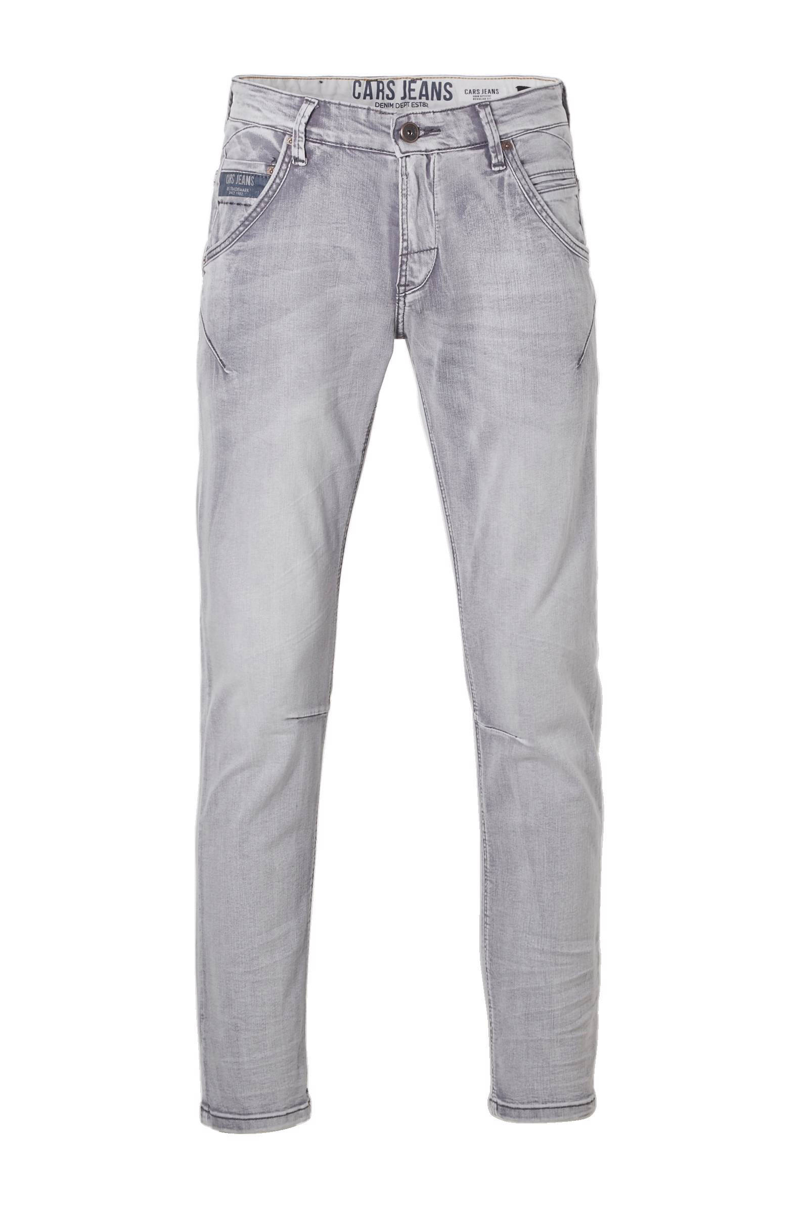 regular fit jeans Loyd grey used
