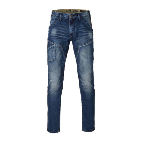 Cars regular fit jeans Chester stone albany