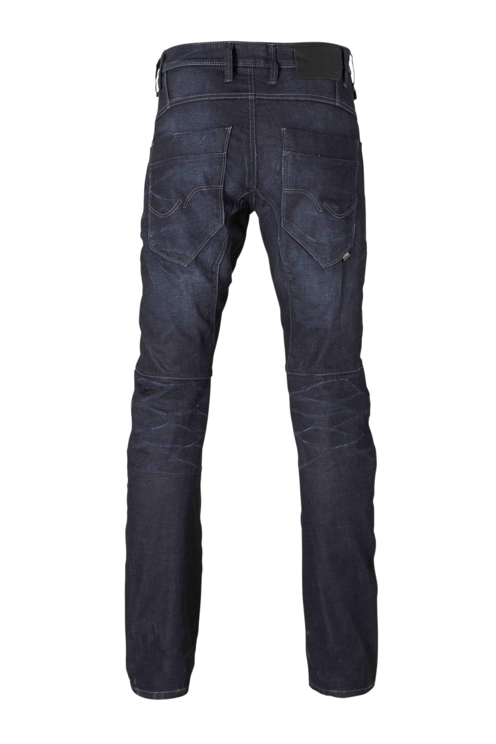 the latest 7fe19 ba852 JACK & JONES CORE regular fit jeans Stan