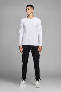 JACK & JONES T-shirt wit, Wit