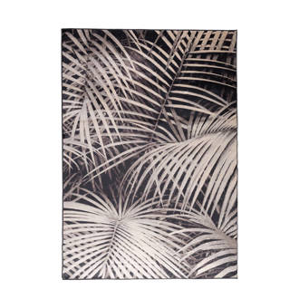 vloerkleed Palm By Night  (300x200 cm)
