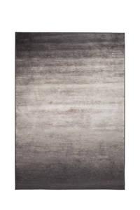 Zuiver vloerkleed Obi  (240x170 cm), Grijs