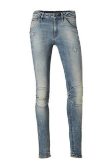 5622 mid skinny fit jeans