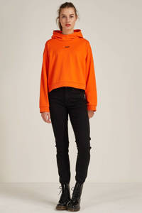 G-Star RAW Shape high super skinny fit jeans, Zwart