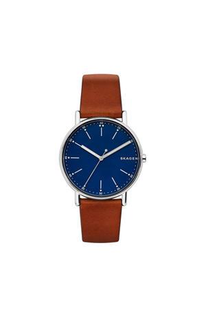 horloge Signatur SKW6355 zilverkleur
