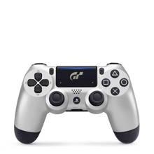 PlayStation 4 DualShock 4 controller v2 zilver