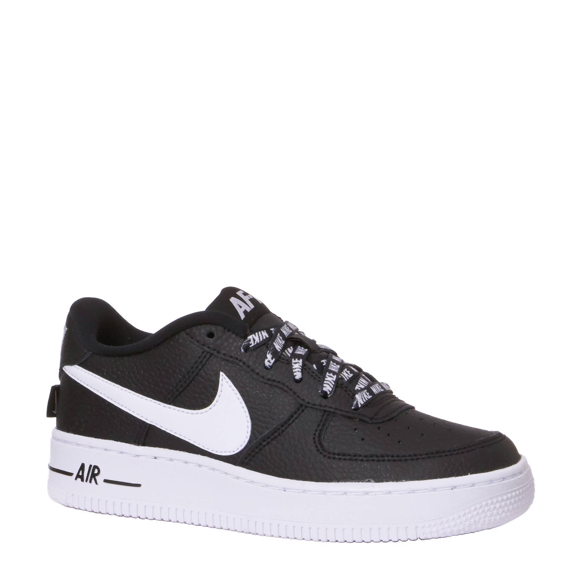nike air force 1 dames wehkamp