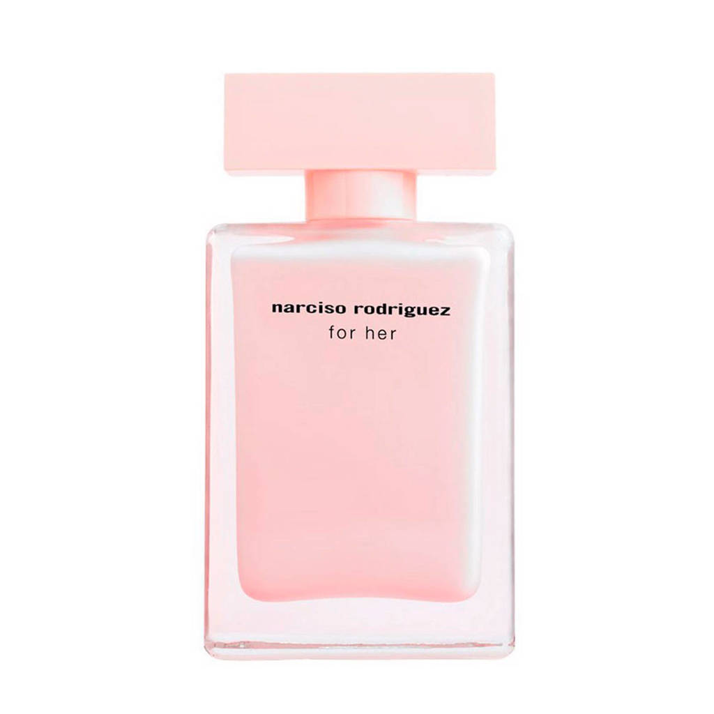 Narciso Rodriguez For Her eau de parfum - 50 ml