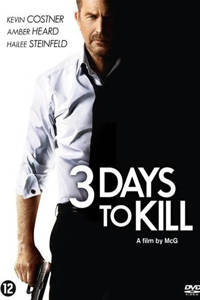 3 days to kill (DVD)