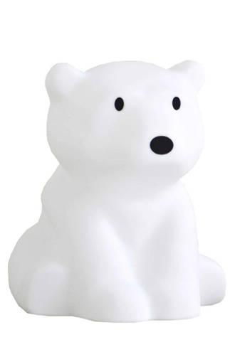 ijsbeer lamp Nanuk