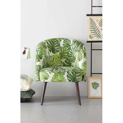 whkmp's own fauteuil Marilyn velours kopen