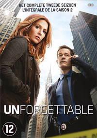 Unforgettable - Seizoen 2 (DVD)