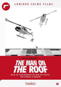 Man on the roof (DVD)