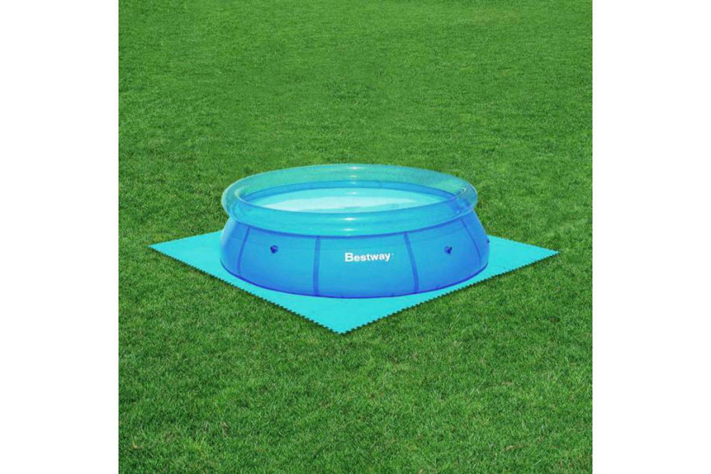 Gre zwembad ondervloer wehkamp