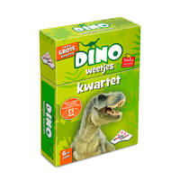 Identity Games Dino weetjes kwartet kaartspel