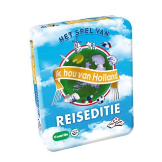 Ik hou van Holland  reisspel