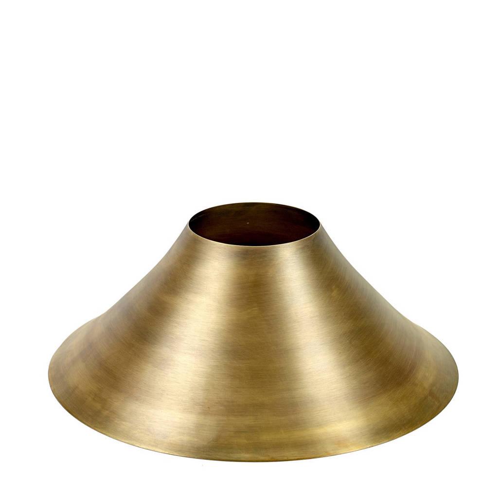 Serax lampenkap  (32x12 cm), Goud
