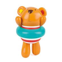 zwemmer Teddy badspeeltje