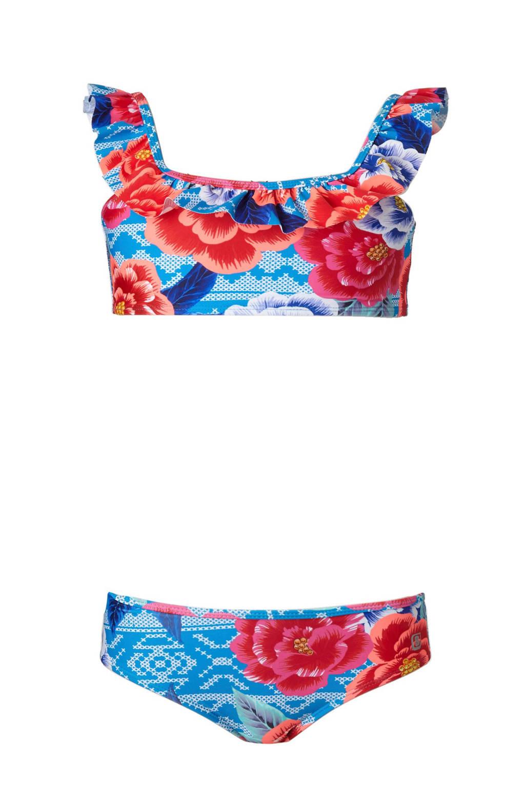 8992789894bca4 Shiwi halter bikini, Multicolor