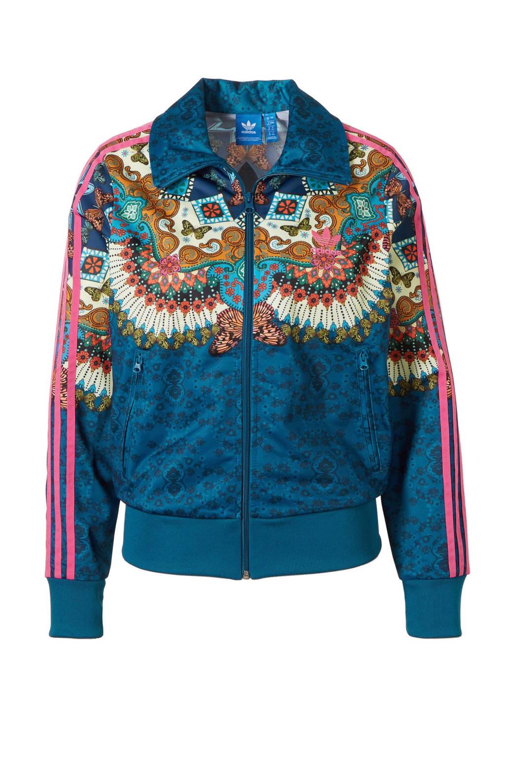 Super adidas originals vest | wehkamp BX-78