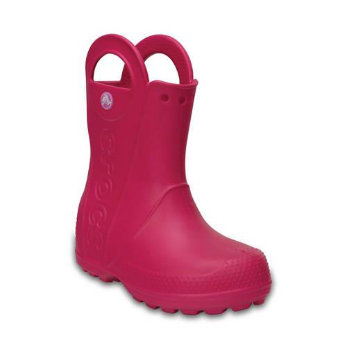 Crocs Laarzen Unisex Candy Pink Handle It Rain
