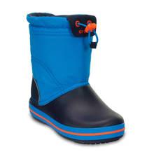 Crocband lichtgewicht snowboots kids