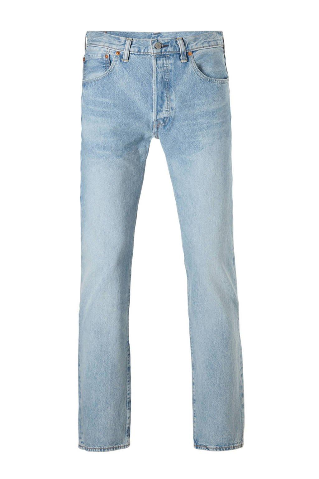 Levi's 501 Original regular fit jeans, Mowhawk Warp Str