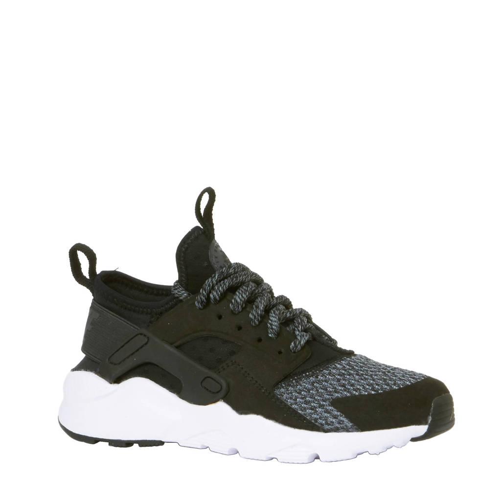 Nike   Air Huarache Run Ultra SE sneakers, Zwart/grijs