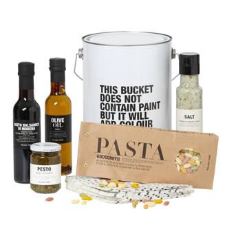 Italiaans pakket (7-delig)