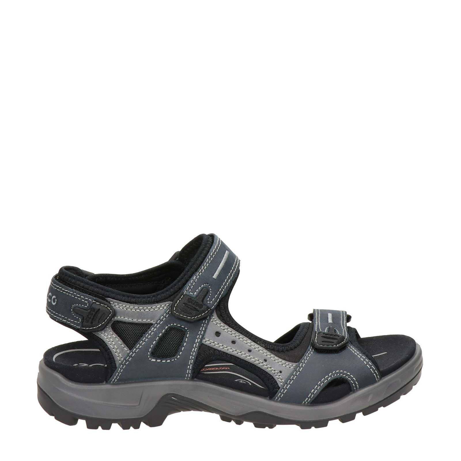 Ecco Offroad outdoor sandalen   wehkamp 01be09338b