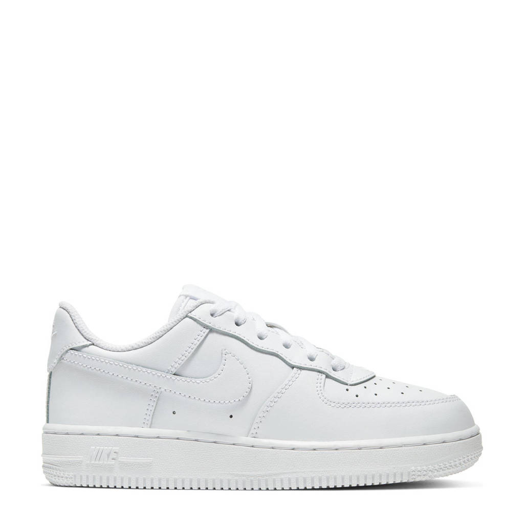Nike   Air Force 1 sneakers, Wit