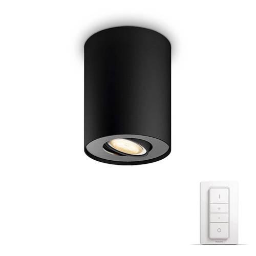 Philips Hue plafondspot Pillar (incl dimmer) kopen