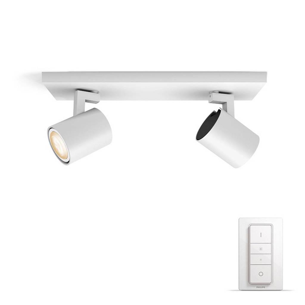 Philips Hue plafondlamp Runner, Wit