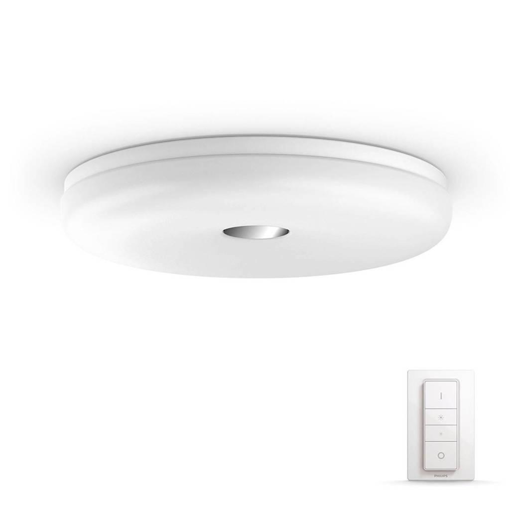 Philips Hue plafondlamp Struana, Wit