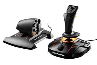 T-16000M FCS HOTAS joystick (PC)