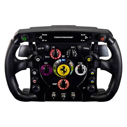 Thrustmaster Ferrari F1 add-on racestuur (Playstation 4/Playstation 3/Xbox One/PC) kopen