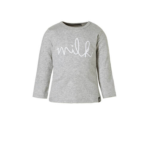 Your Wishes newborn baby longsleeve