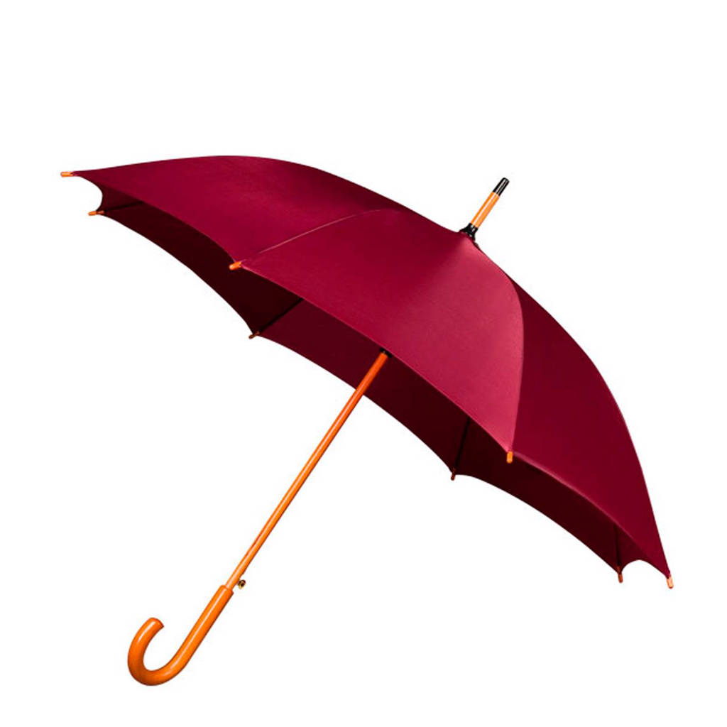 Adventure Bags paraplu, Donkerrood