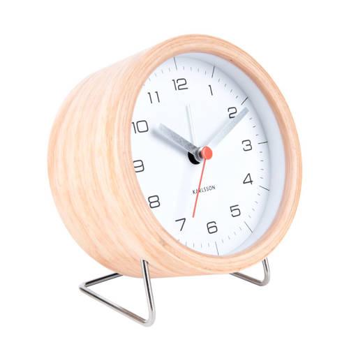 Karlsson Klokken alarmklok Innate (Ø10,5 cm) kopen