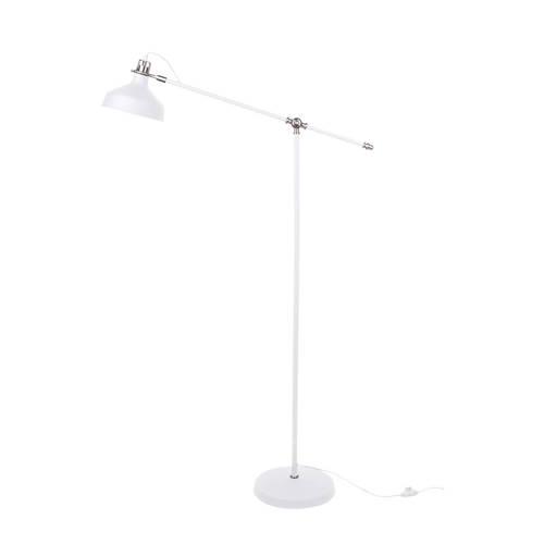 Vloerlamp Copious Wit E27 40W Leitmotiv
