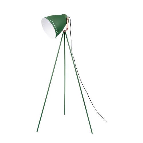 Vloerlamp Mingle Tripod Groen 145 cm E27 Leitmotiv